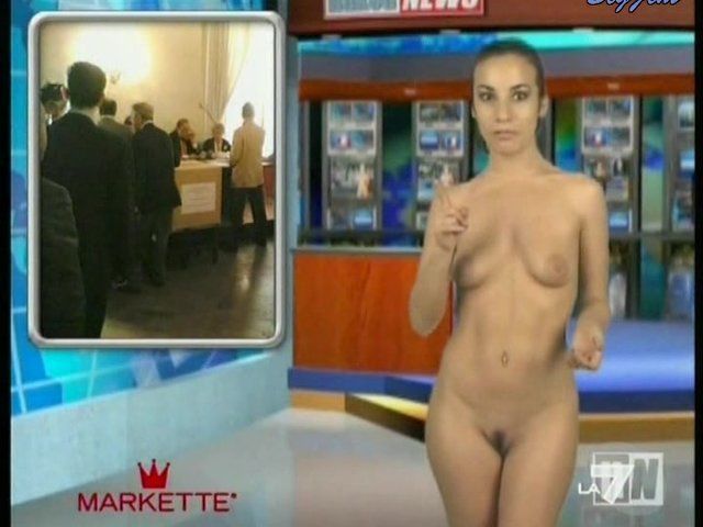 Youporn naked news