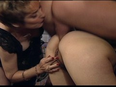 Ass-fucking and fisting - DBM Video