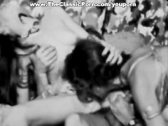 Black and white porn with exciting anal
