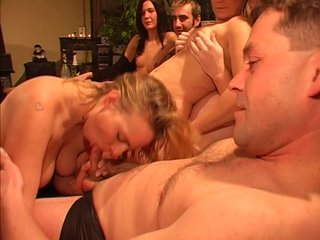 Bang Gang Welcome video: All ages welcome at the gang bang part 3