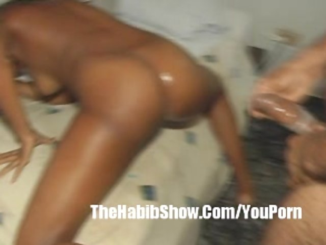 black amature sex tape A monster black cock is about to rip open her ass hole christian view.