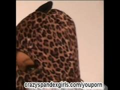 Wildcat in spandex (movie)
