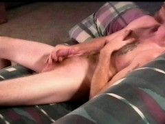 He Strokes It Till He Cums - Just Fine Productions