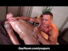 Gayroom Zen Fuck