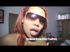 black ghetto hood bitch banged