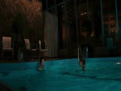 Eva Mendes - Last Night