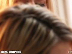 Babes - Chloe Lynn and Charlotte Stokely - Shimmering Beauties
