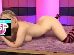 Brook Little Naked on Babestation