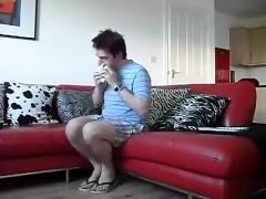 Sneezing Fetish Guy