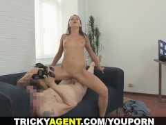 Tricky Agent - Creampi... preview
