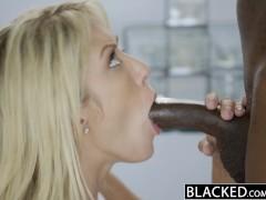 BLACKED Cheating Wife Capri Cavanni loves Big Black Cock Creampie