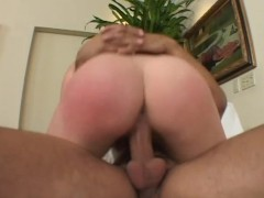 Jordan James booty fucked