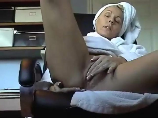 College girl creampied by two guys