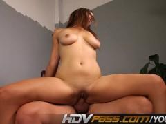 Sabrina Taylor Fucked By Older Cock