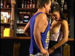 Ebony Erotica - Julia Reaves