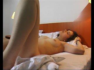 Masturbation Teen video: Solo Teen - Julia Reaves
