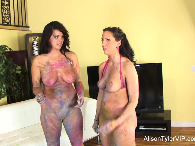 alison tyler lesbian