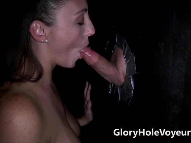 Melanie hicks gloryhole