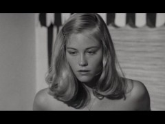 Cybill Shepherd - Last Picture Show (pool and bedroom scenes) - ENVEEM.COM