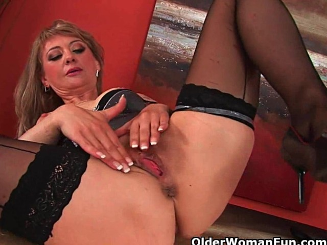 mature ladies squirting Mature Mother Squirts and  Fucks Old Black Cock: HD Porn fa  Mature Lady Fucks Young Cock At A Spa.