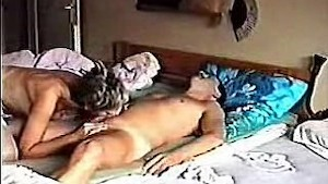 german couple great sex (part 1)