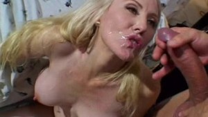 hubby two dudes blonde hot wife