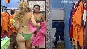 raquel bigorra CULOTE big brother
