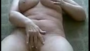 wife playing on cam phone