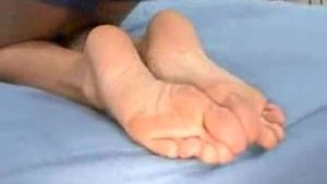 Jenna Haze Foot Fetish