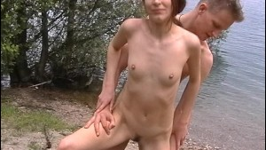 I ll Take AnneMarie at the Lake
