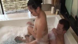 Mya s Erotic Nuru massage p.2