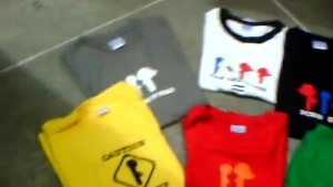 new sex-icons colorful t-shirts