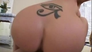 White Ghetto - Hot MILF went wild