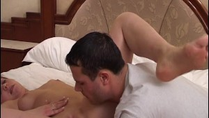 Horny Girl wants to be touched first
