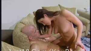 Kelly Taylor Bent Over