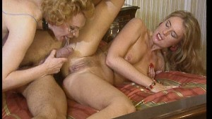 One cock for two milfs - DBM Video