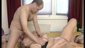 German mature sex compliation 1
