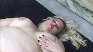 BBW s dildo meets hot wet pussy PT.3/3