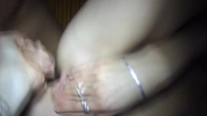 Party cum shot pretty girls fuck