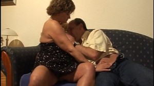 Raunchy Mature sex