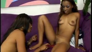 Capri Styles Licks And Toys Lesbian Pussy