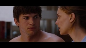 Natalie Portman SEX SCENE in No Strings Attached!