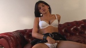 Hot Latina enjoying herself - Latin-Hot