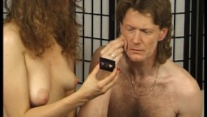 He Eats Her Pussy, Then Wears Her Clothes - Julia Reaves