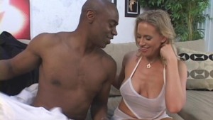 Mommy s Big Orgasm From Black Lover