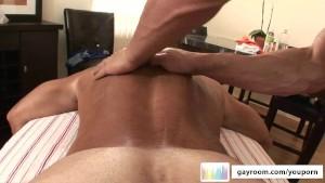 Older Massage Turns Kinky.p3