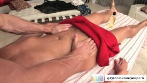 Perfect Ass Massage