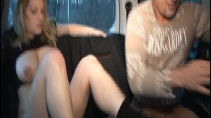 Backseat debauchery - DBM Video