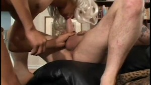 Tranny Party - Gentlemens Video