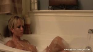 Pleasurable Bath Time